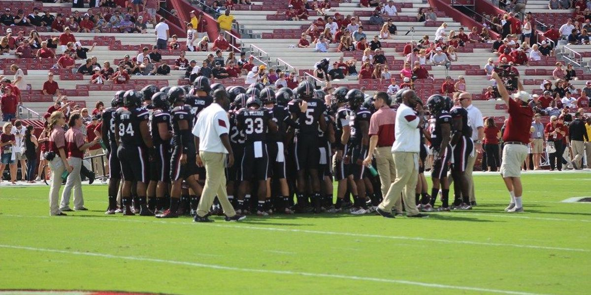 Gamecocks, NC State kickoff time announced
