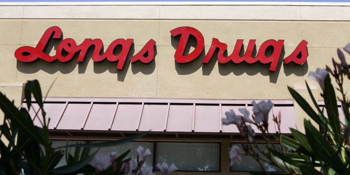 Longs closes retail pharmacy locations, CVS to serve patients