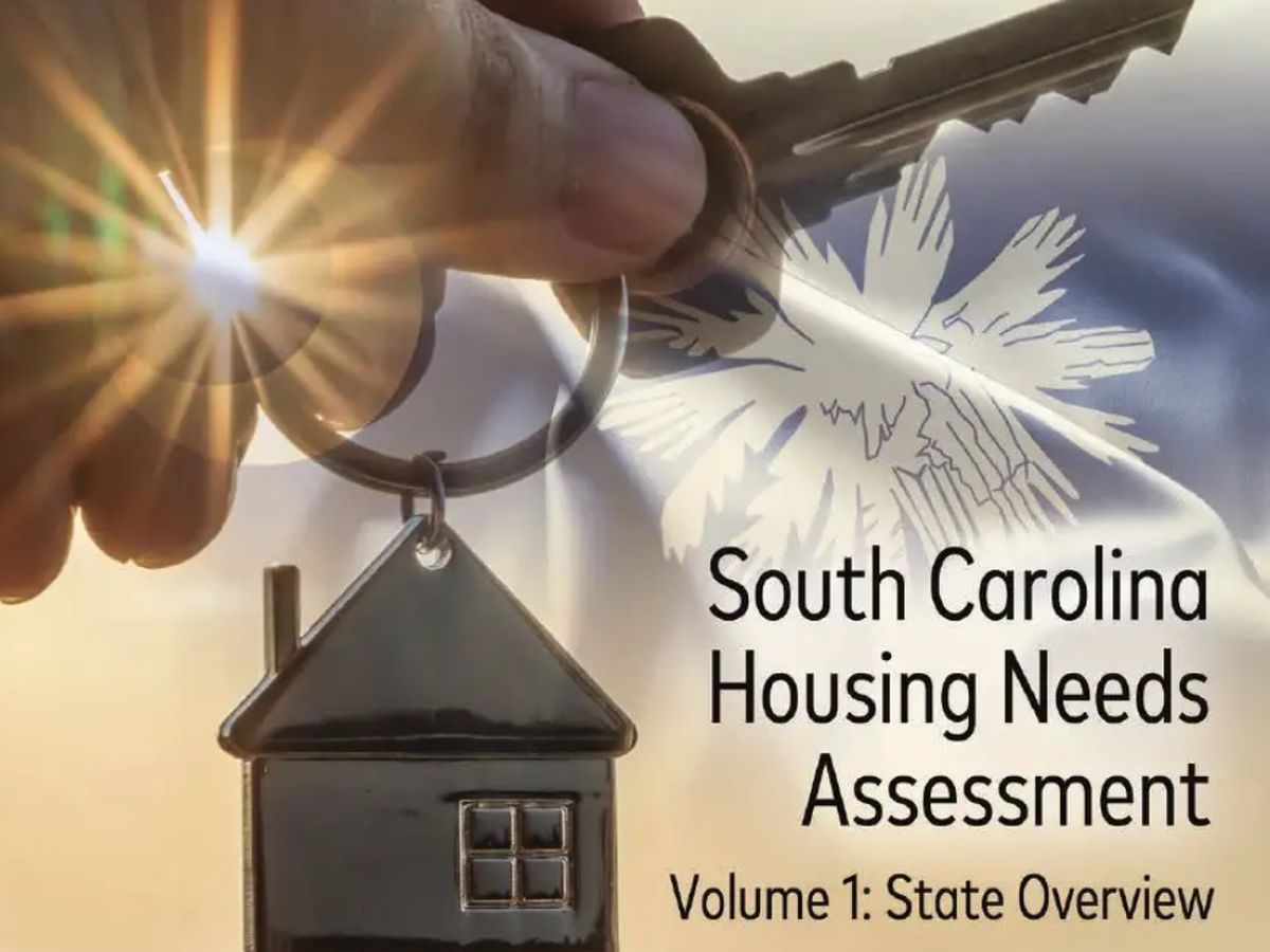 State lawmakers to tour Veranda and discuss affordable housing in SC