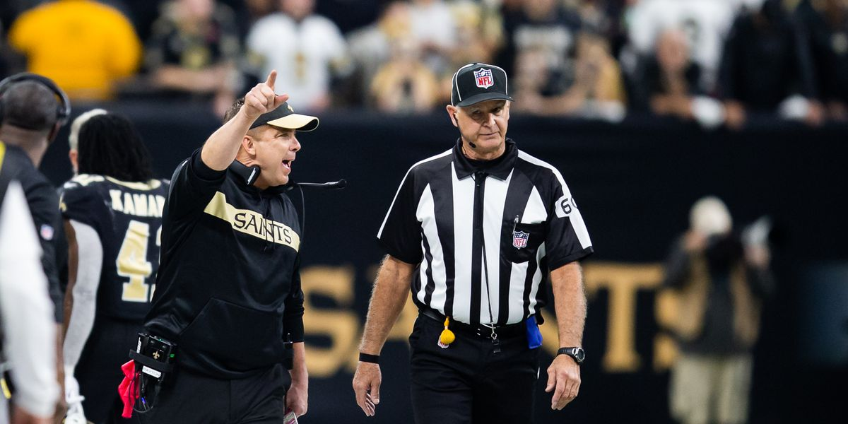 Attorney files lawsuit for NFL to take action against no-call