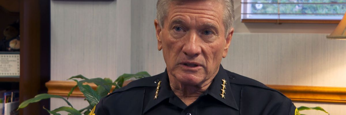 Richland Co. Sheriff says his department is prepared for election, not expecting issues