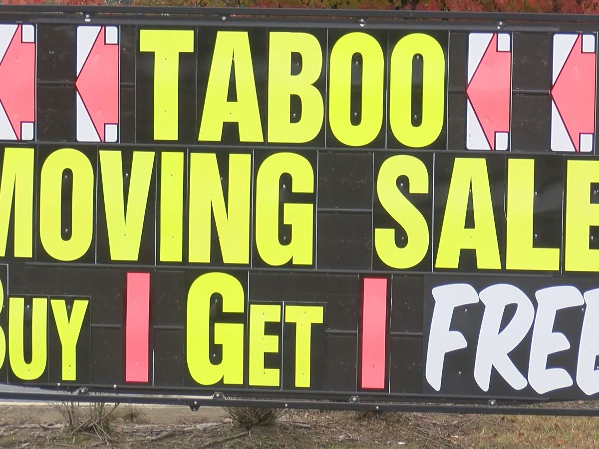 Columbia City Council votes to deny license to adult store Taboo