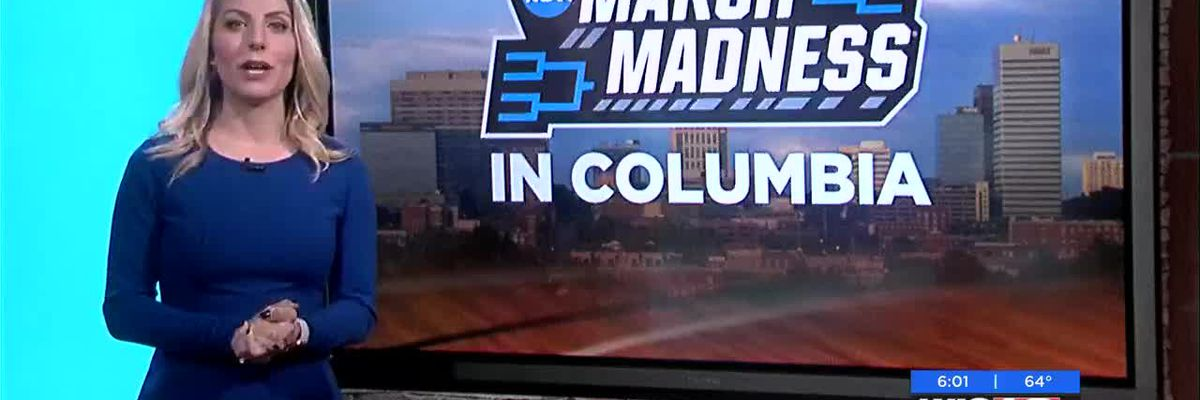 March Madness in the Midlands