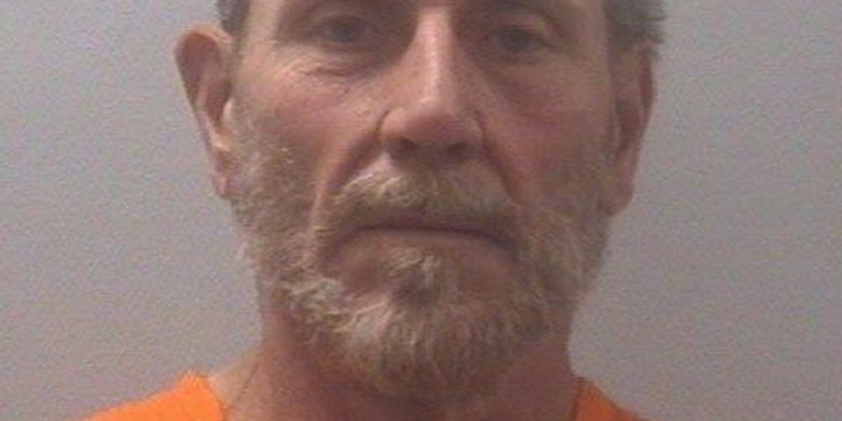 Midlands man arrested for fatally shooting son-in-law