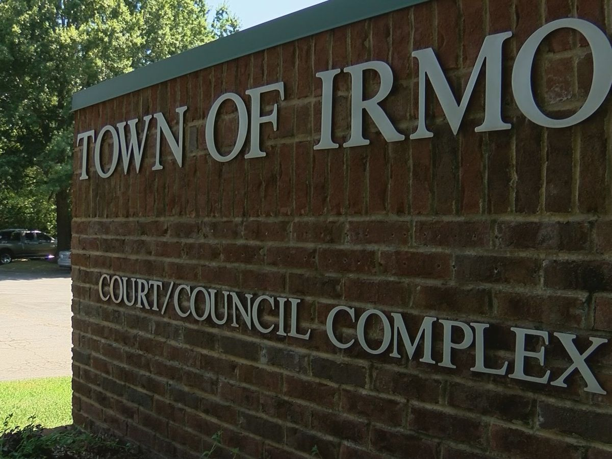 Department of Justice files federal lawsuit against Town of Irmo over carport