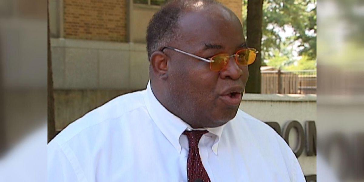 Charge dismissed after SC Senate candidate jailed for gun crime