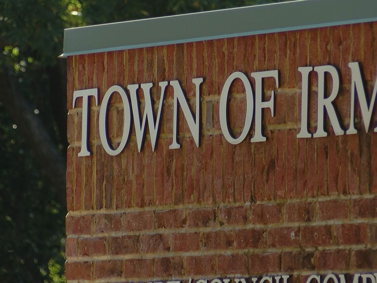 Town of Irmo passes emergency face mask ordinance