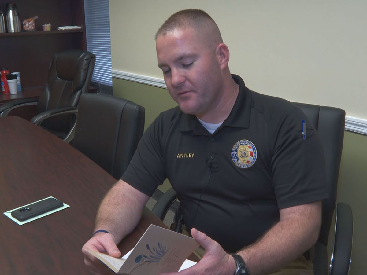 Cayce DPS officers grieve what they call the worst case of their careers