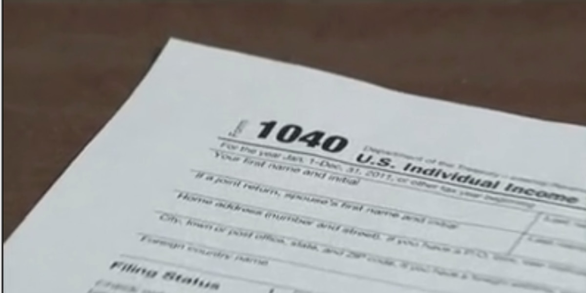Program offers free income tax prep assistance in the Midlands