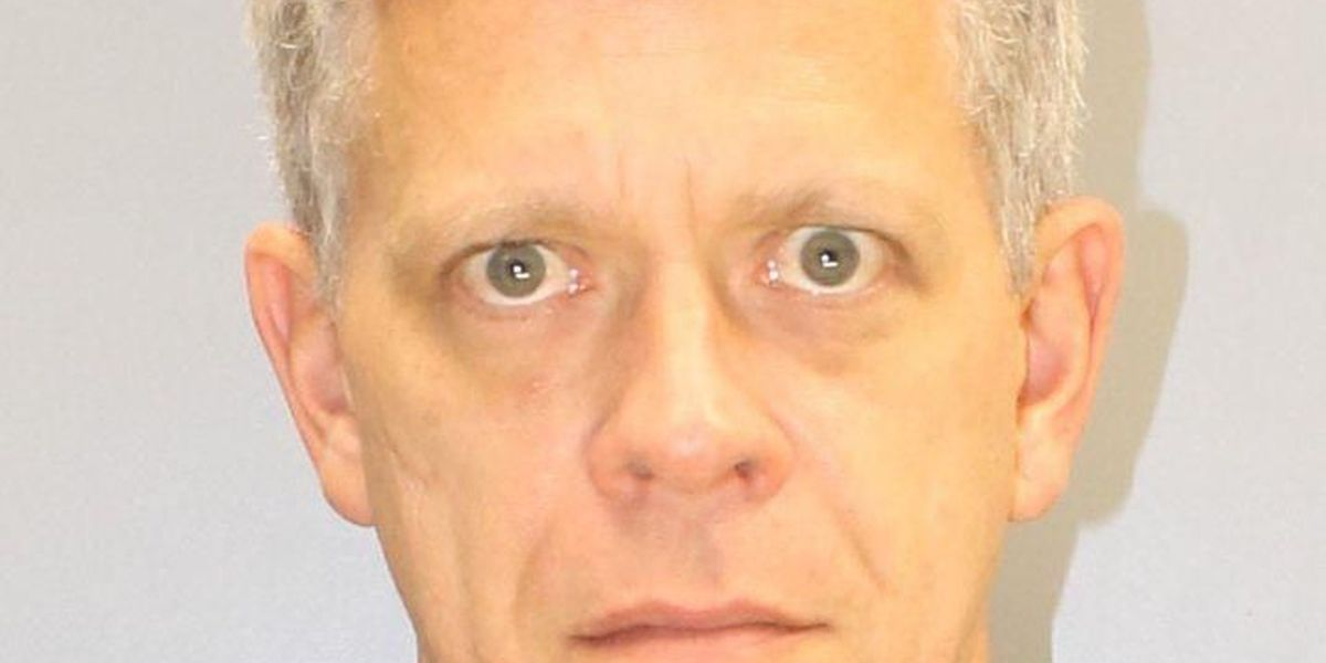 Former state employee charged with embezzlement