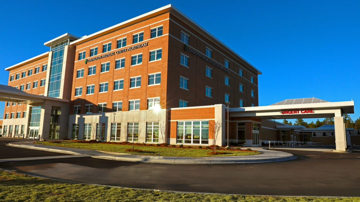 Lexington Medical Center offering COVID-19 vaccines for ages 12 and up