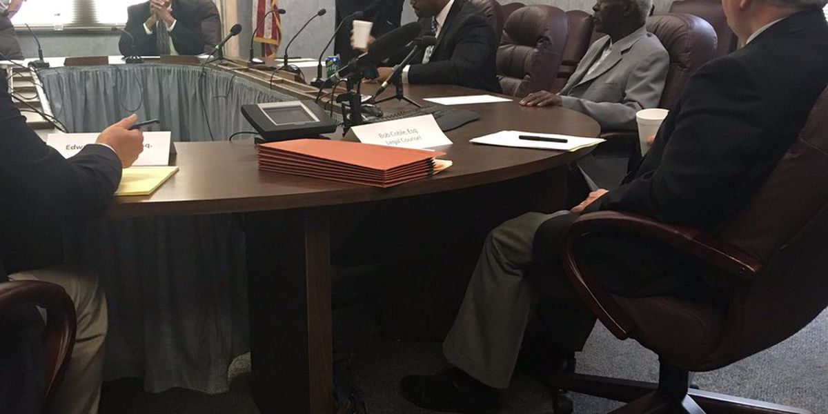 CHA board member is not playing blame game in resignation after special called meeting