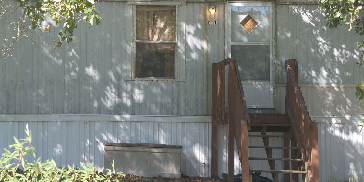 Lexington residents shocked by the murder of their 75-year-old neighbor