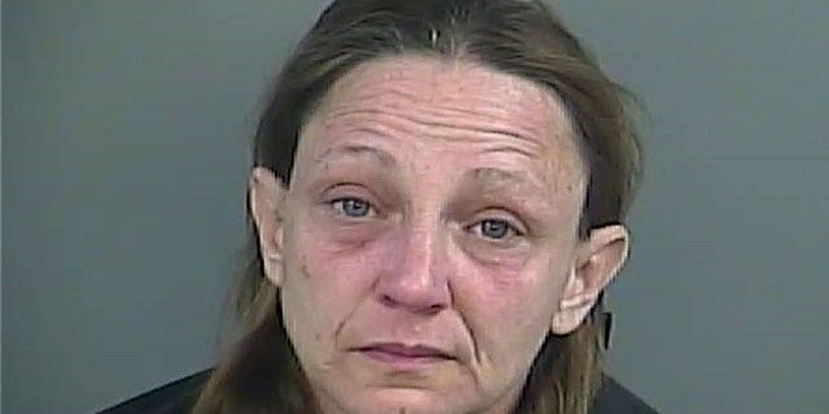 Deputies: Woman runs over, kills boyfriend with pickup truck