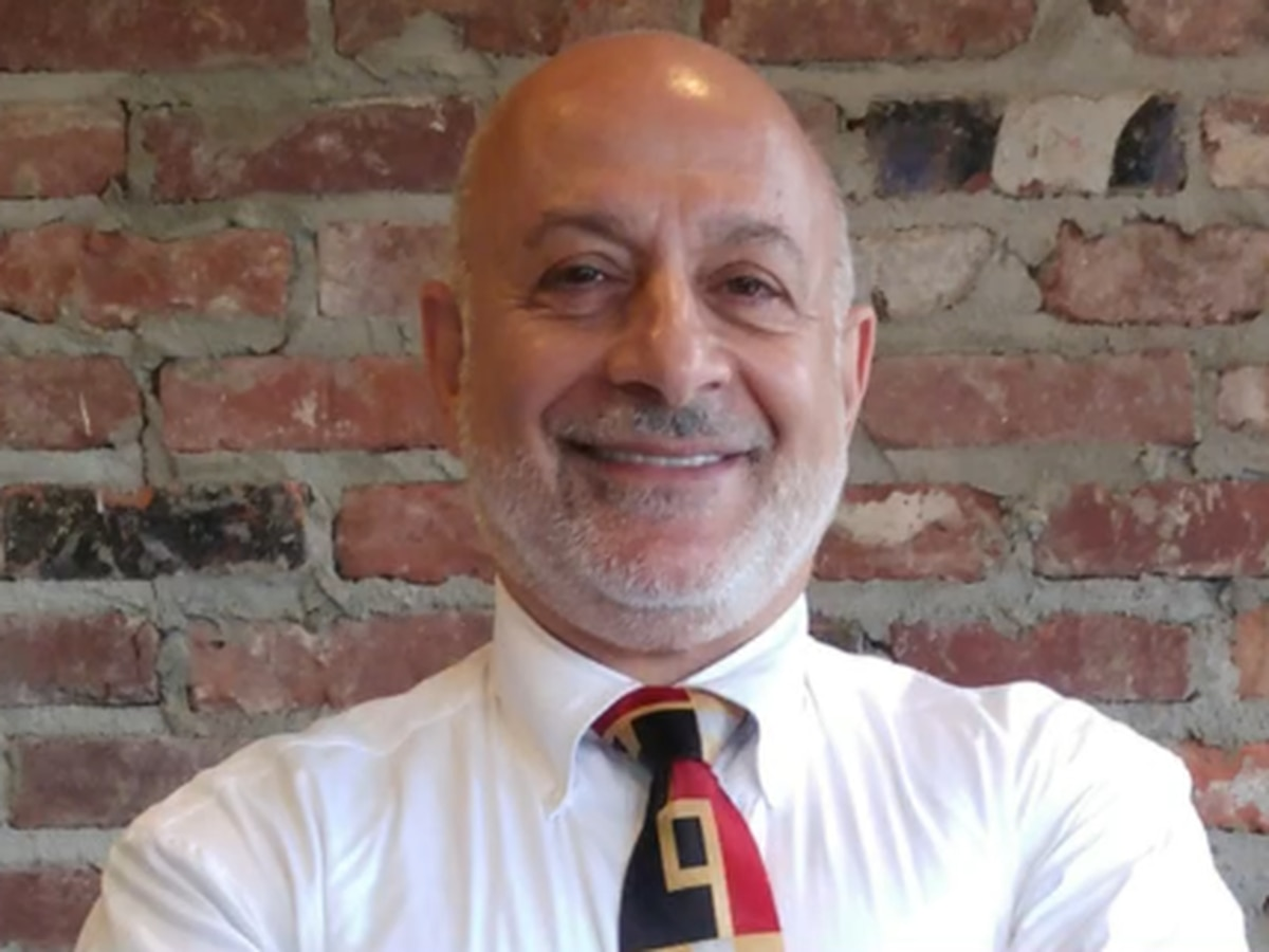 Columbia businessman, political activist Joseph Azar dies at 67