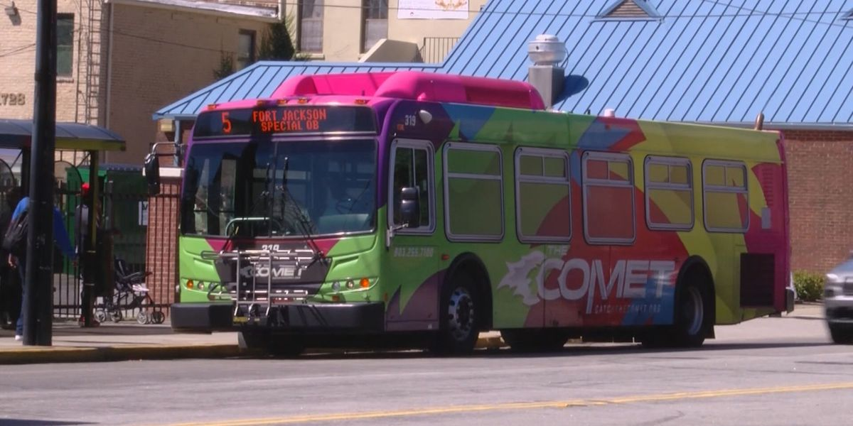 COMET modifies seating policy due to COVID-19 concerns