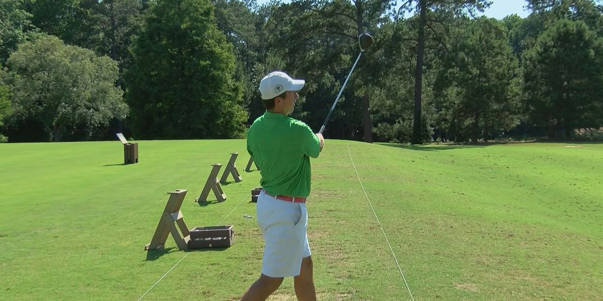 Blythewood golfer Hargett hopes to make the most of second chance in U.S. Senior Open