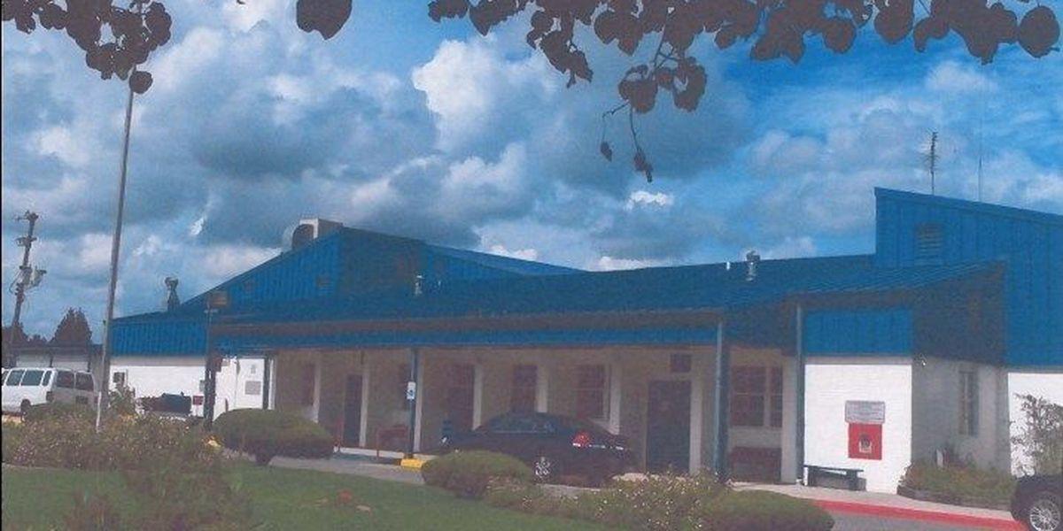 South Carolina to close minimum-security prison in Rock Hill