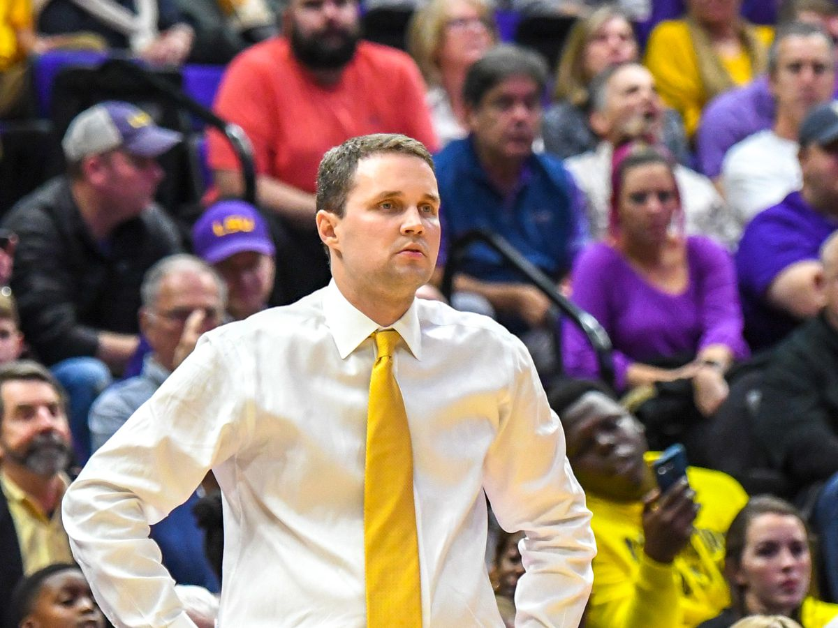 Will Wade meets with LSU, NCAA officials
