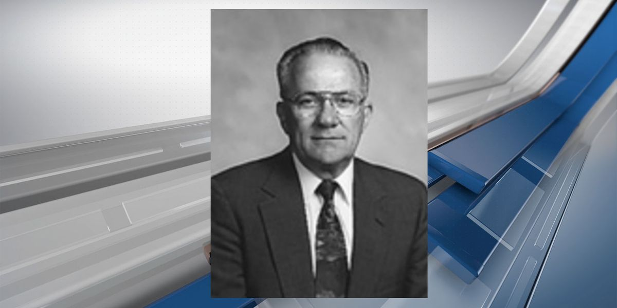 Former SC Comptroller General Lander dies at 90