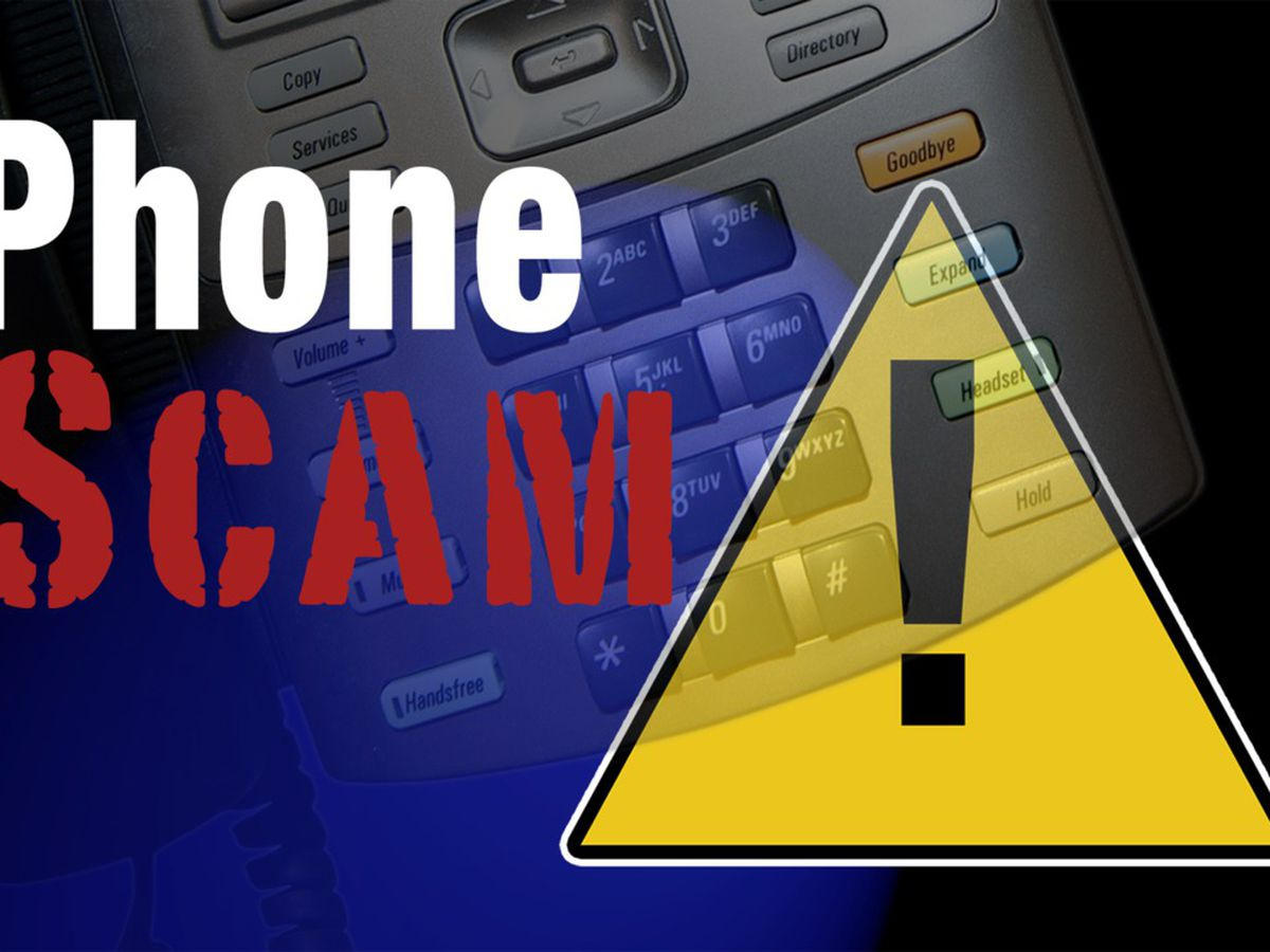 Report: SC listed as 35th most-targeted state for tax season phone scams