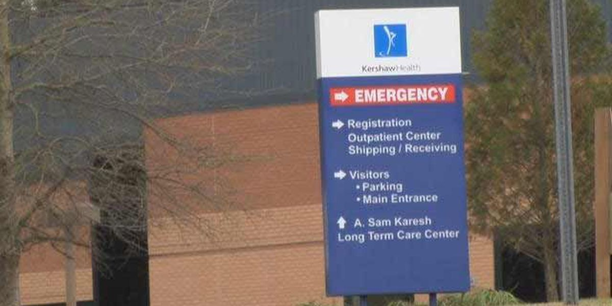 New partnership with healthcare company could solve hospital's problems