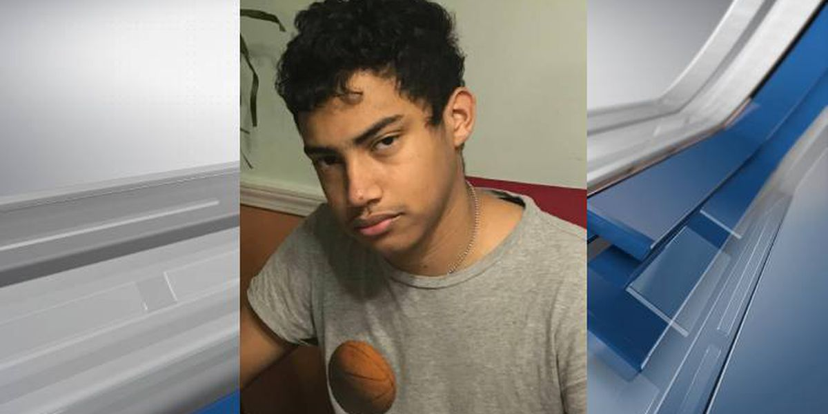 Missing 13-year-old boy last seen Tuesday