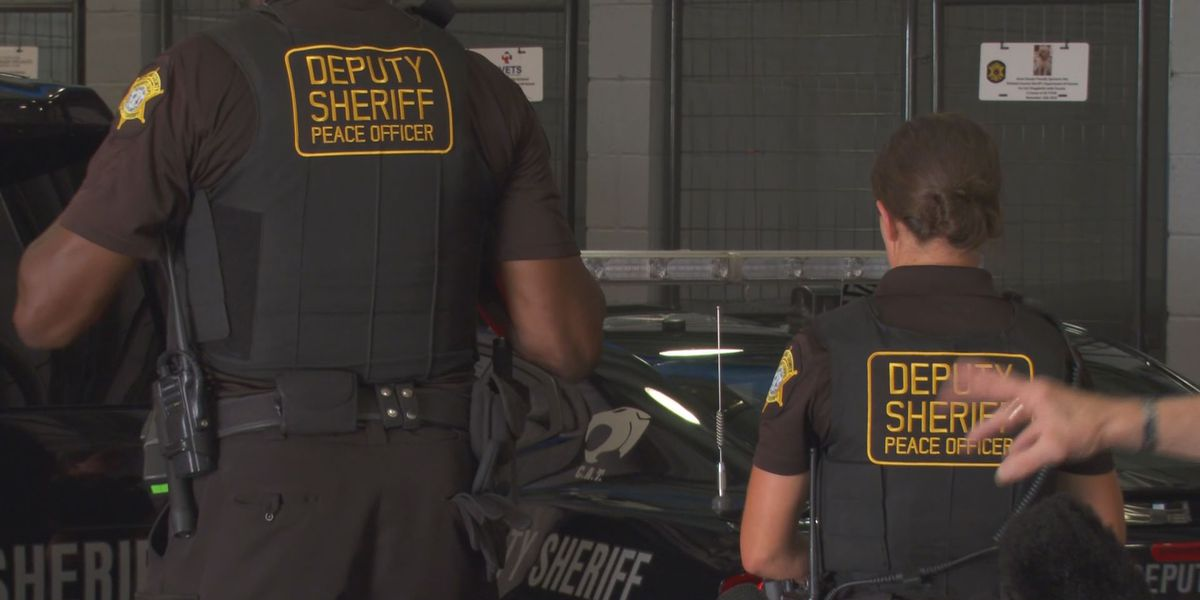 SLED 2019 crime report shows spike in homicides, assaults on law enforcement officers