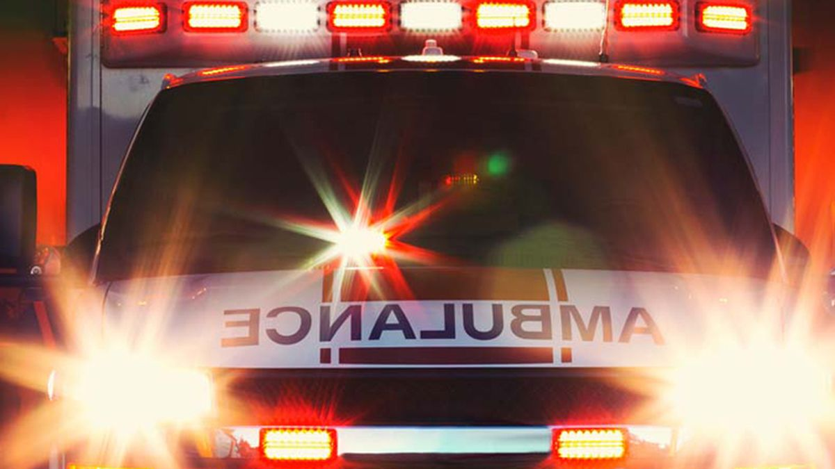 1 dead, 2 others injured following crash on Two Notch Road