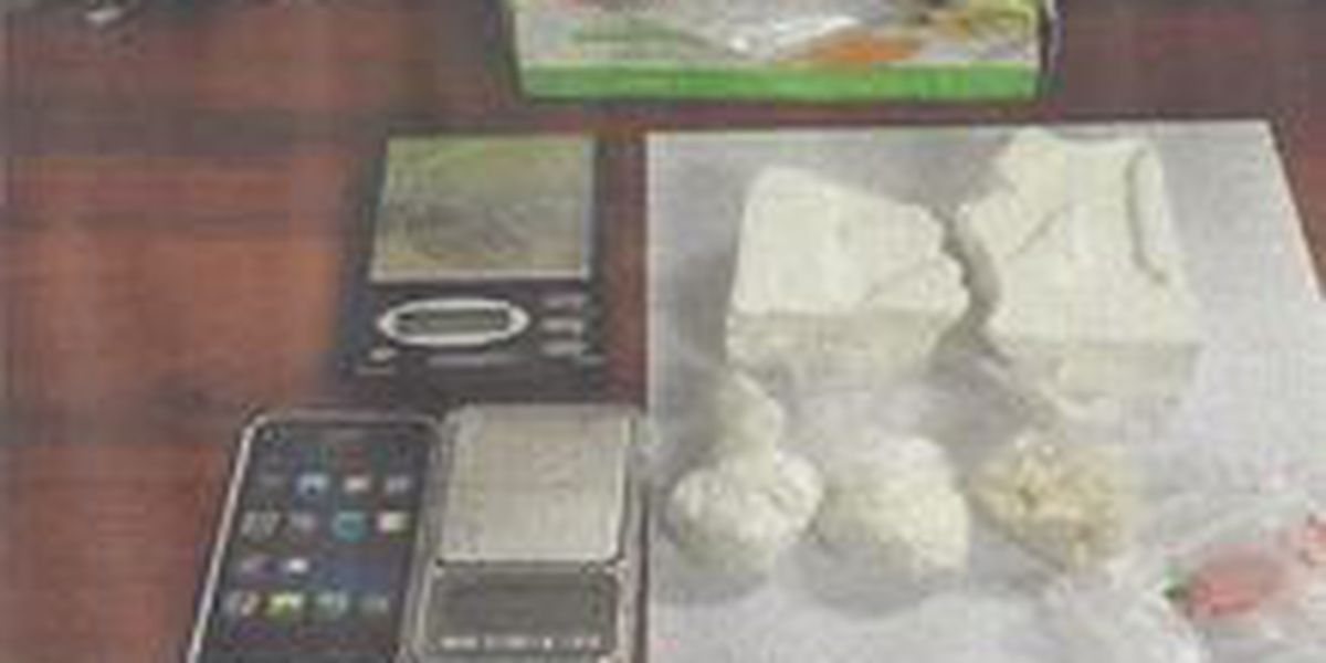 Traffic checkpoint leads to substantial drug bust in Newberry County