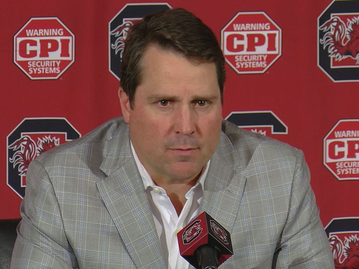 Muschamp 'very confident' Gamecocks will play 12th game