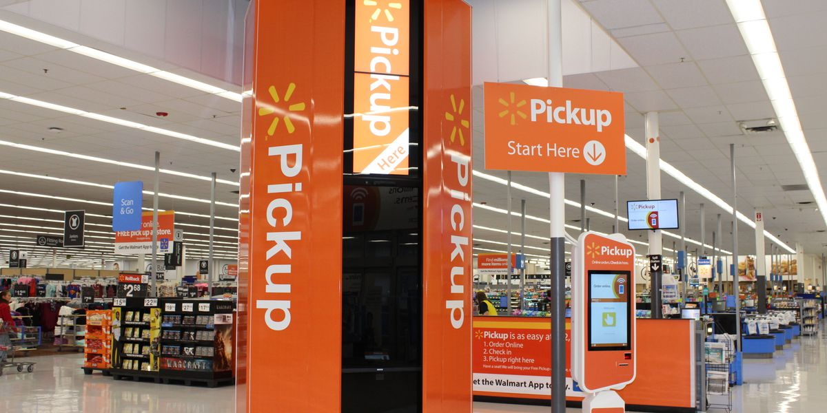 Walmart plans $73M upgrade of Louisiana stores