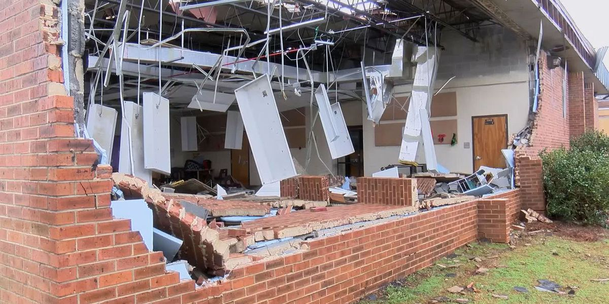 North Central HS community grows stronger in year since devastating EF-2 tornado