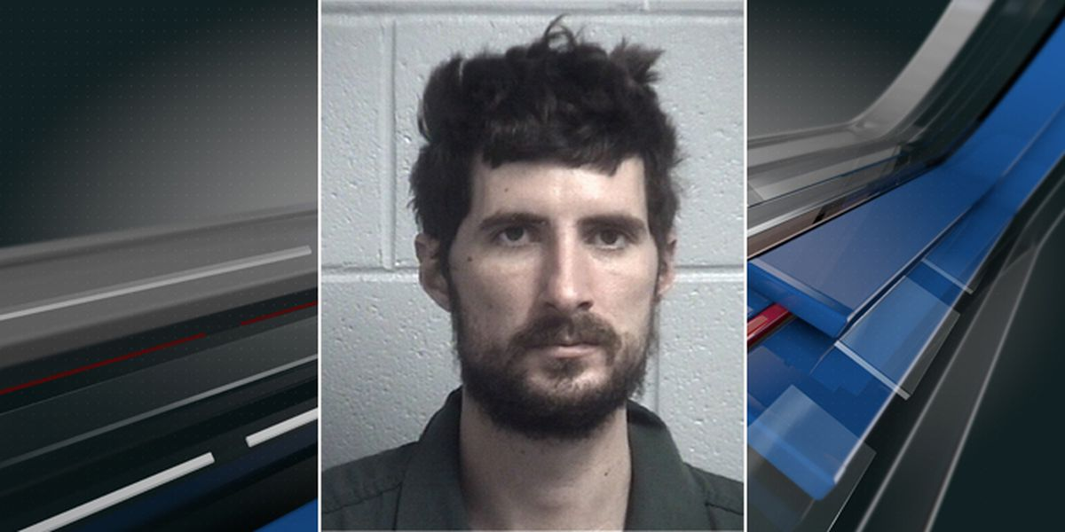 Deputies arrest Dorchester Co. man accused of damaging church, van
