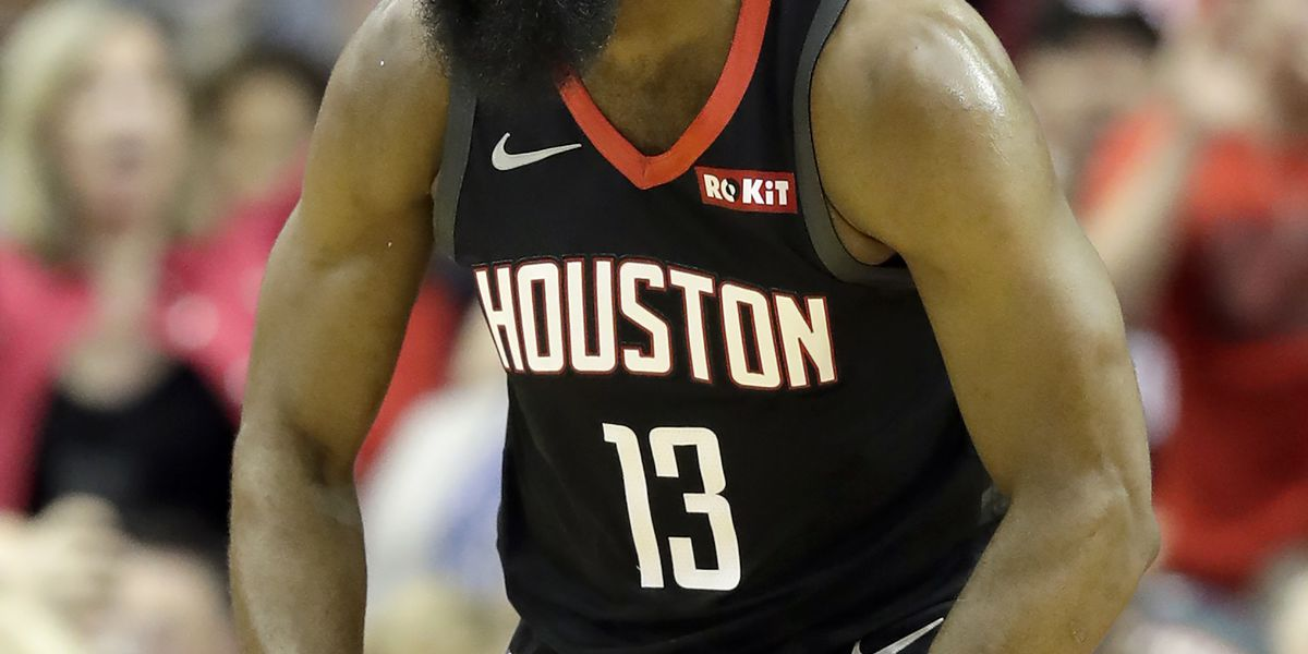 Harden's 50-point triple-double leads Rockets over Lakers