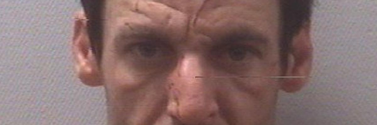LCSD arrest man suspected of stealing van at gunpoint