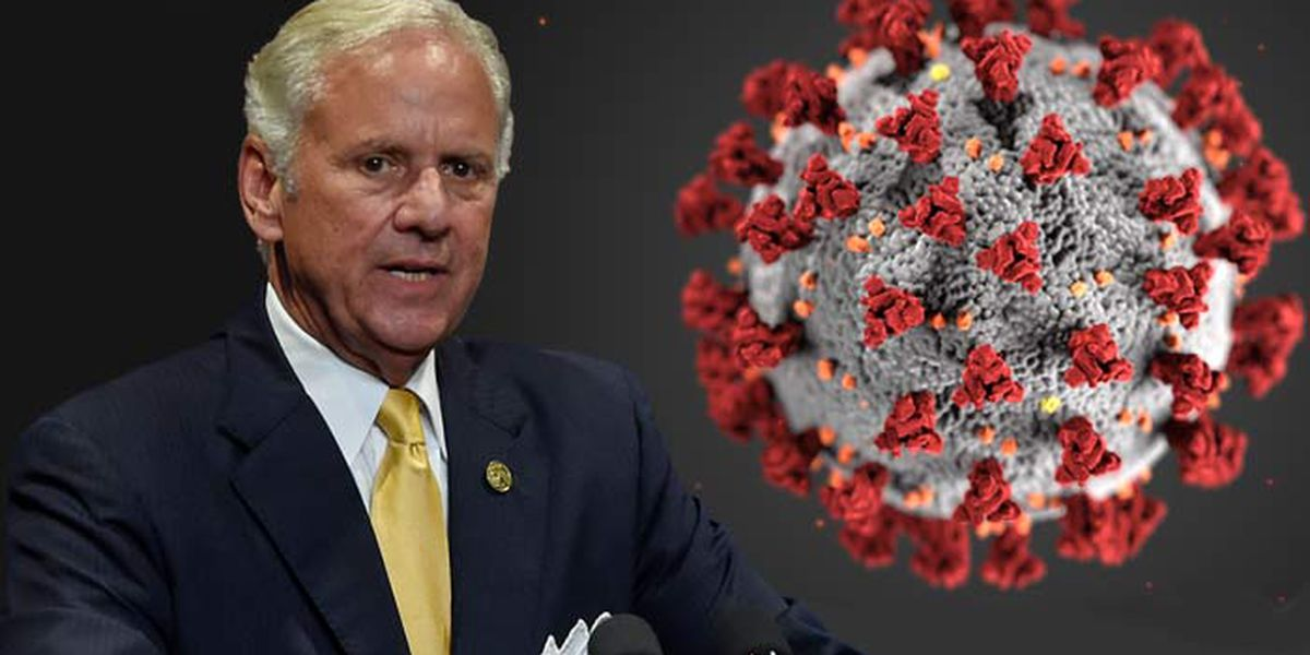 S.C. governor closes all non-essential businesses to help fight spread of coronavirus as cases rise