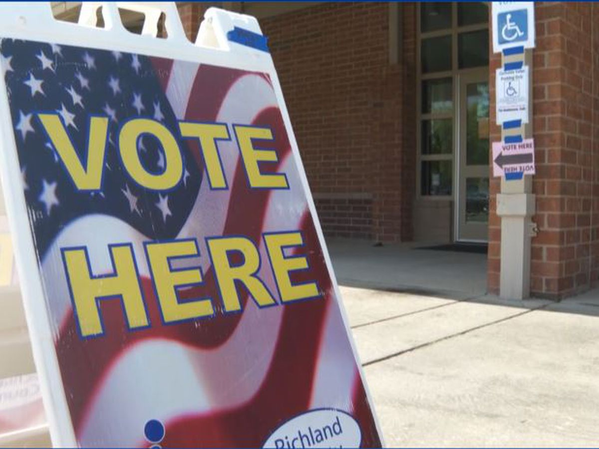 Richland County Election Commission looks back on general election, learns from experience