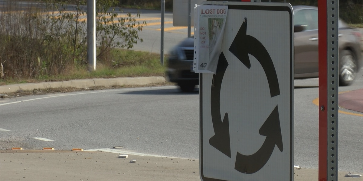 SCDOT data shows roundabouts are making South Carolina roads safer