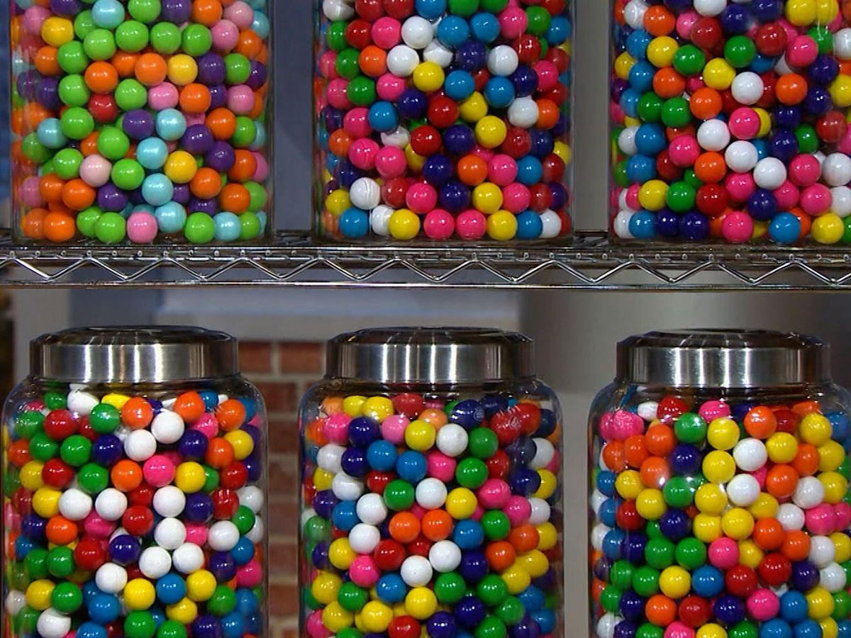 Get paid to eat candy! Company looks to hire taste testers