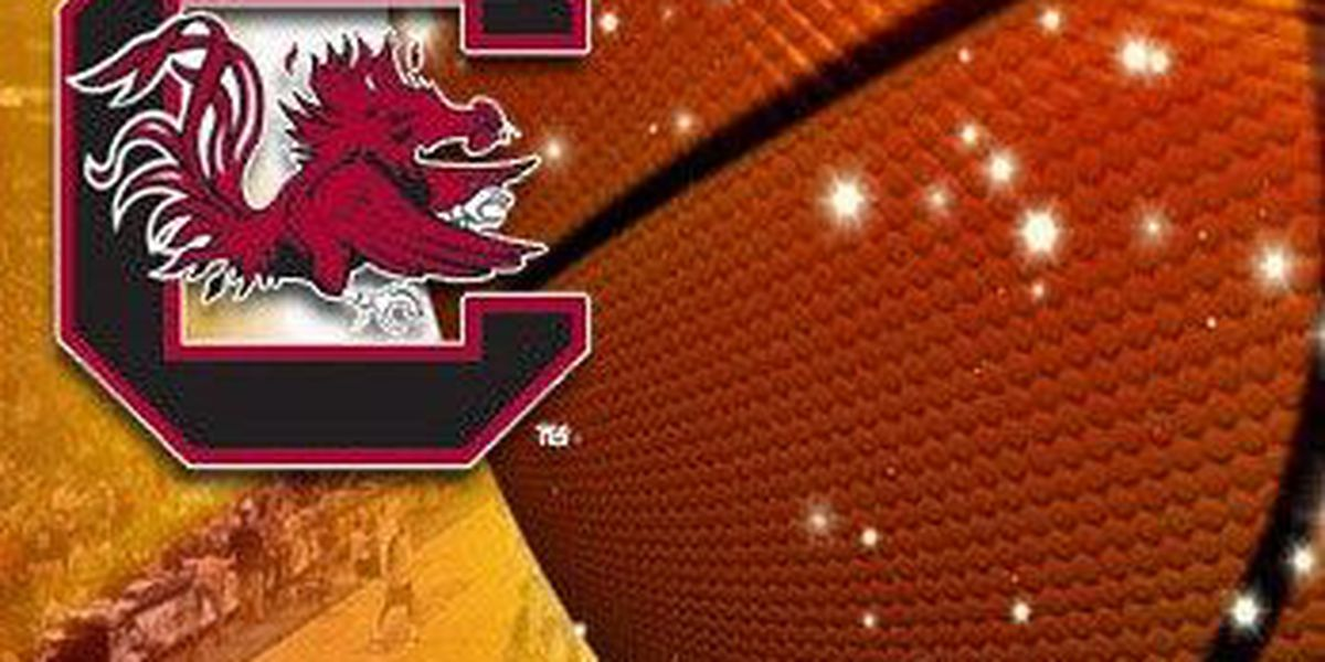 No. 3 South Carolina beats No. 4 Louisville 83-59