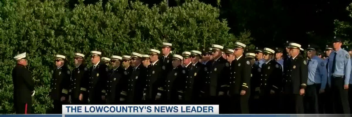 VIDEO: Charleston 9 remembered 13 years after deadly fire