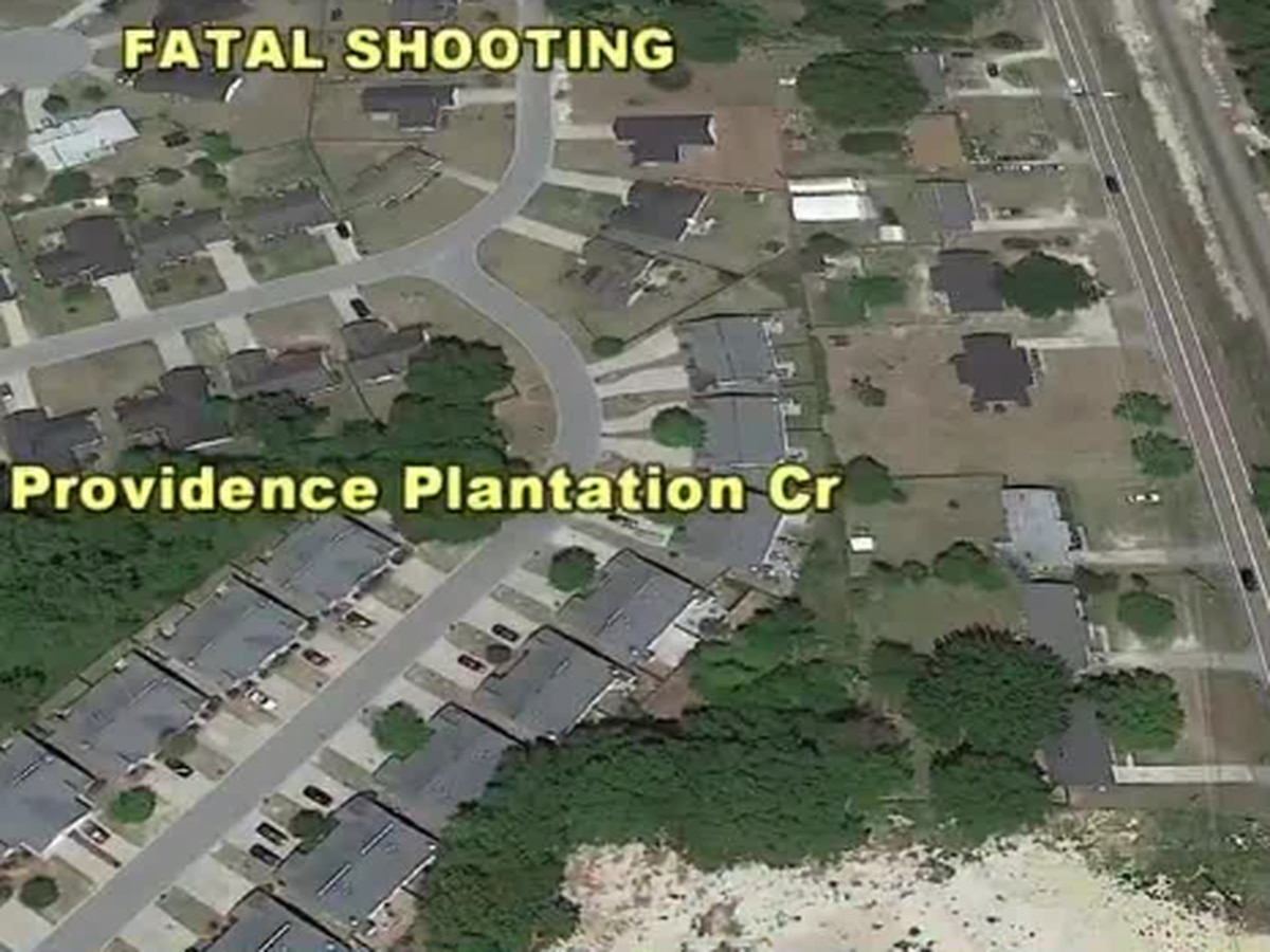 RCSD: Deadly shooting on Providence Plantation Cr. was in self defense, no charges filed