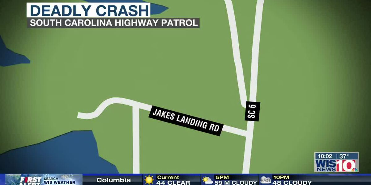 Highway Patrol investigating moped fatality in Lexington County