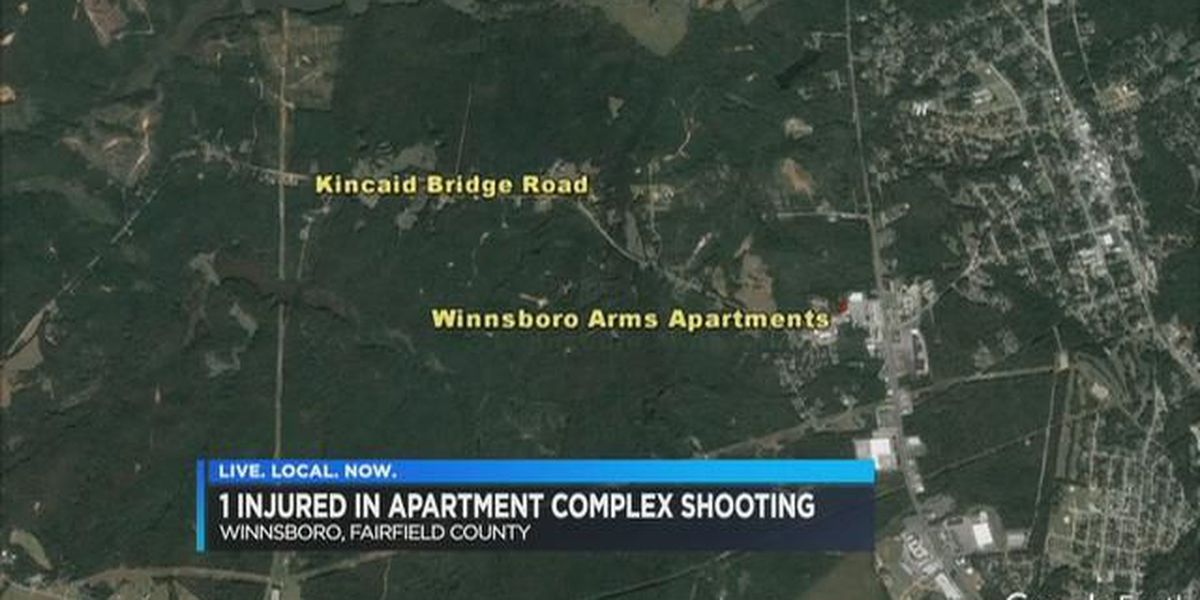 Sheriff: Winnsboro apartment complex shooting was not random act