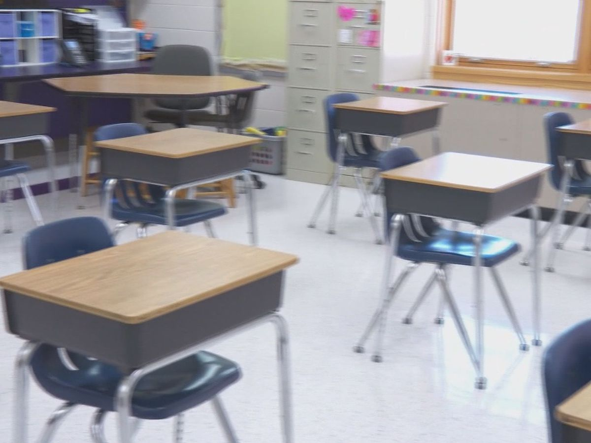 Richland 2 Charter School to close in June