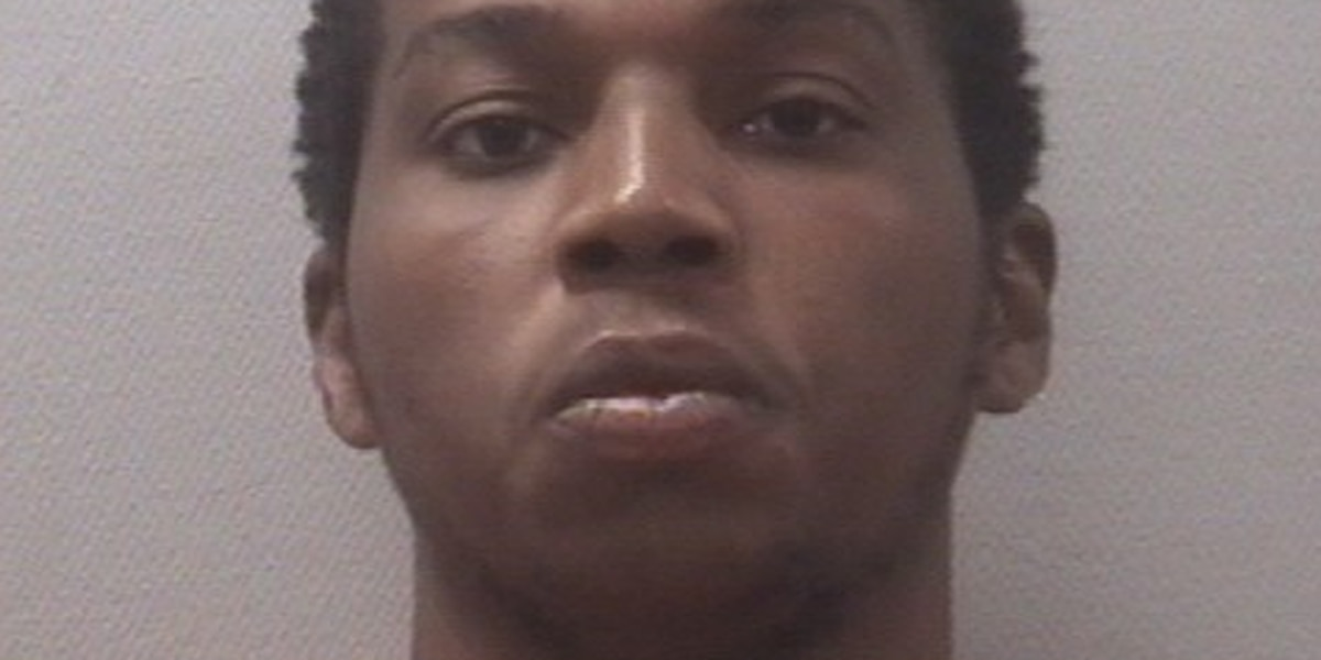 Anonymous tip leads to arrest of Springdale armed robbery suspect