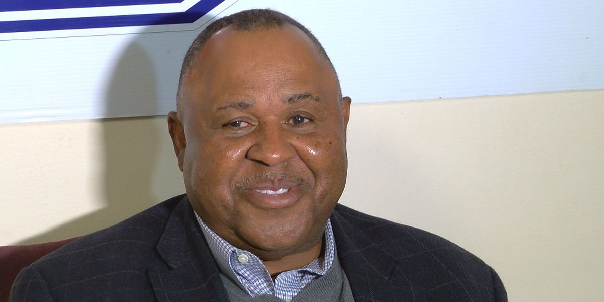 SC State AD: No decision made on Pough contract