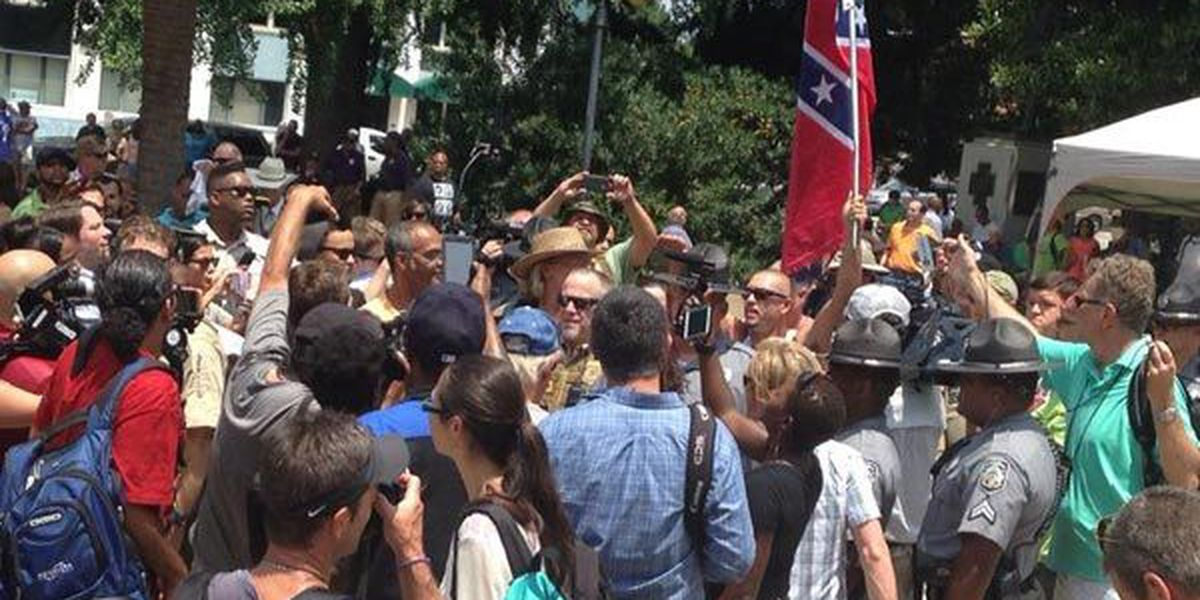 Gov. Nikki Haley: Secessionist gathering should be permitted