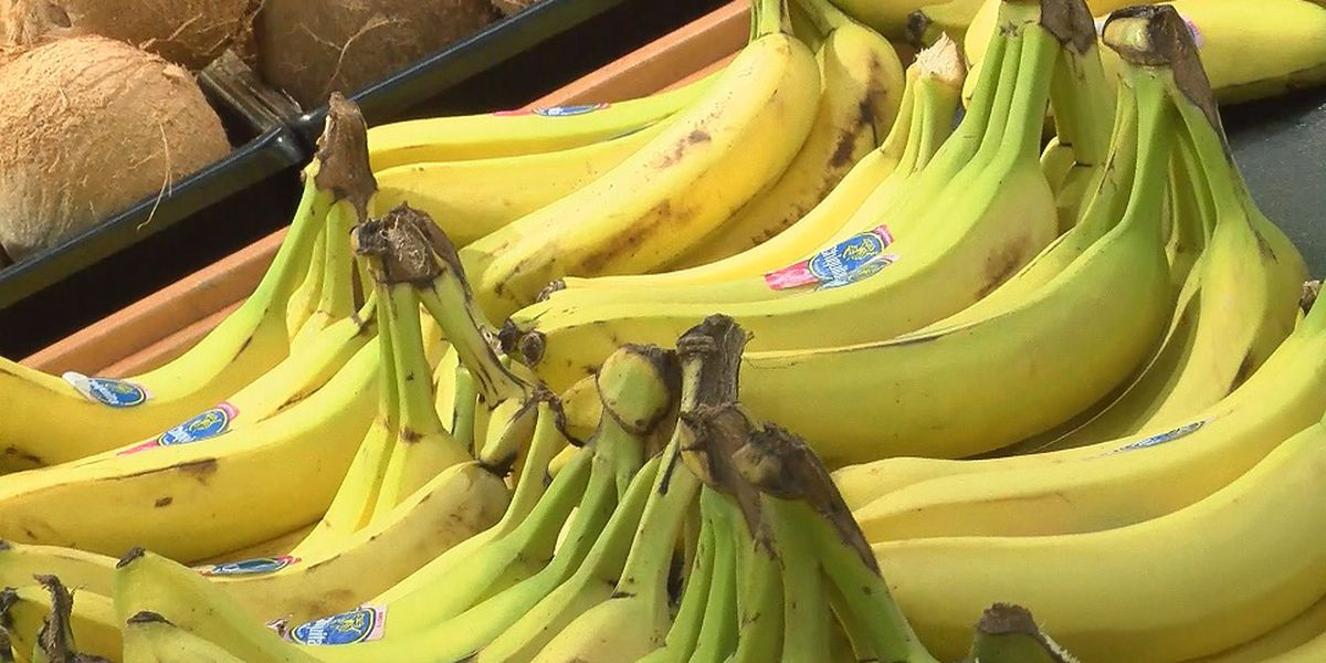Could banana peels be the newest skincare craze of 2020?